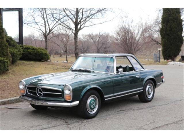 Picture of '69 280SL - PNN5
