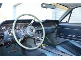 Picture of '67 Ford Mustang located in San Jose California Offered by American Motors Customs and Classics - PNN6