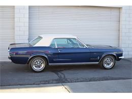 Picture of Classic 1967 Ford Mustang located in California - PNN6