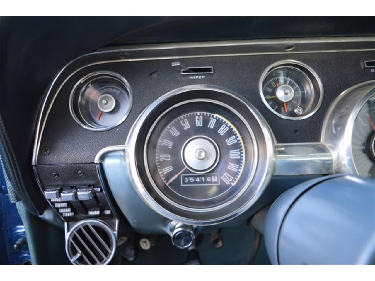 Large Picture of '67 Mustang - $24,900.00 - PNN6
