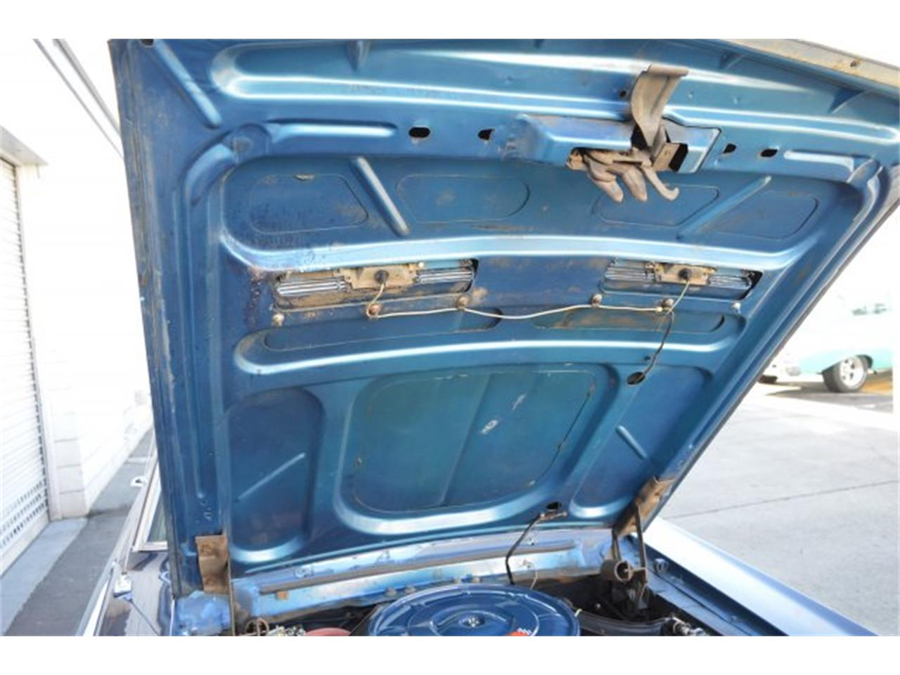 Large Picture of Classic 1967 Ford Mustang located in San Jose California - PNN6
