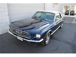 Picture of 1967 Ford Mustang located in San Jose California - $24,900.00 - PNN6
