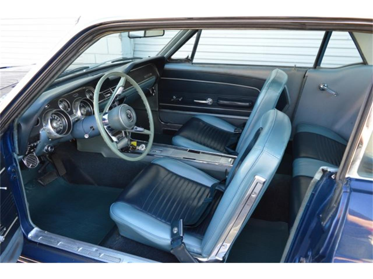 Large Picture of Classic 1967 Mustang - $24,900.00 Offered by American Motors Customs and Classics - PNN6