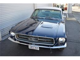 Picture of 1967 Ford Mustang Offered by American Motors Customs and Classics - PNN6