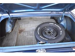 Picture of Classic '67 Ford Mustang Offered by American Motors Customs and Classics - PNN6