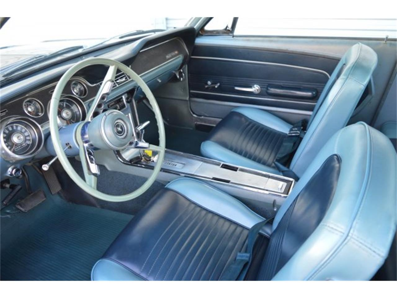 Large Picture of Classic 1967 Mustang - $24,900.00 - PNN6