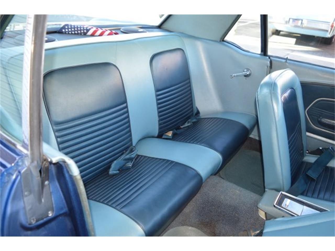 Large Picture of '67 Mustang located in San Jose California - $24,900.00 Offered by American Motors Customs and Classics - PNN6
