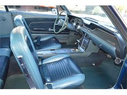 Picture of Classic '67 Ford Mustang located in San Jose California - $24,900.00 - PNN6