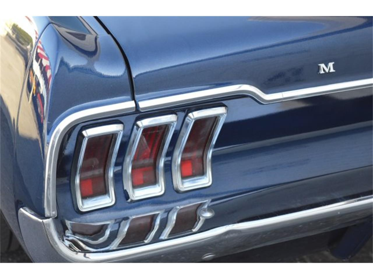 Large Picture of Classic 1967 Mustang - PNN6