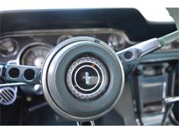 Picture of '67 Ford Mustang - $24,900.00 Offered by American Motors Customs and Classics - PNN6