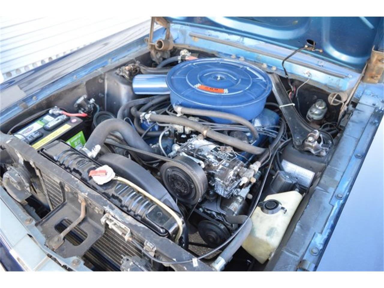 Large Picture of Classic 1967 Ford Mustang - PNN6