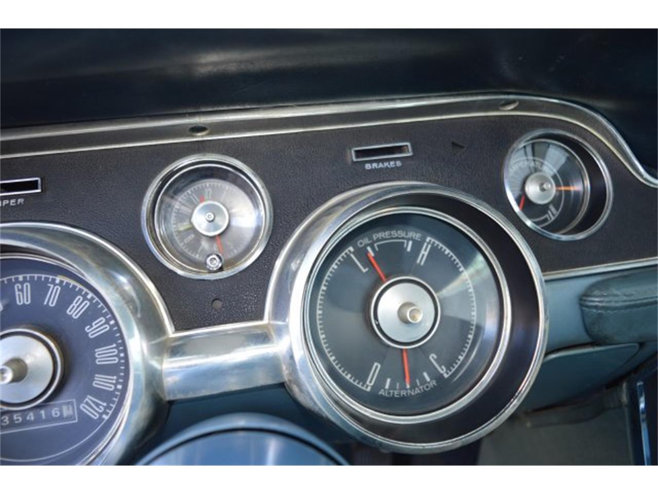 Large Picture of Classic 1967 Ford Mustang located in California - PNN6