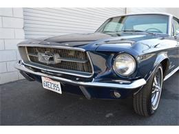 Picture of Classic '67 Ford Mustang located in California - $24,900.00 - PNN6