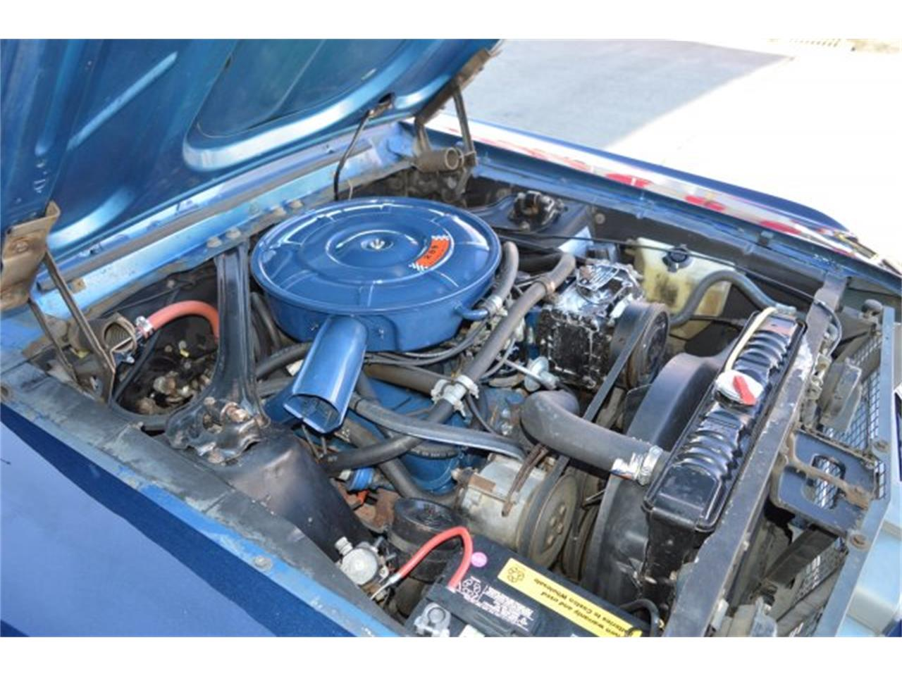 Large Picture of Classic '67 Ford Mustang Offered by American Motors Customs and Classics - PNN6