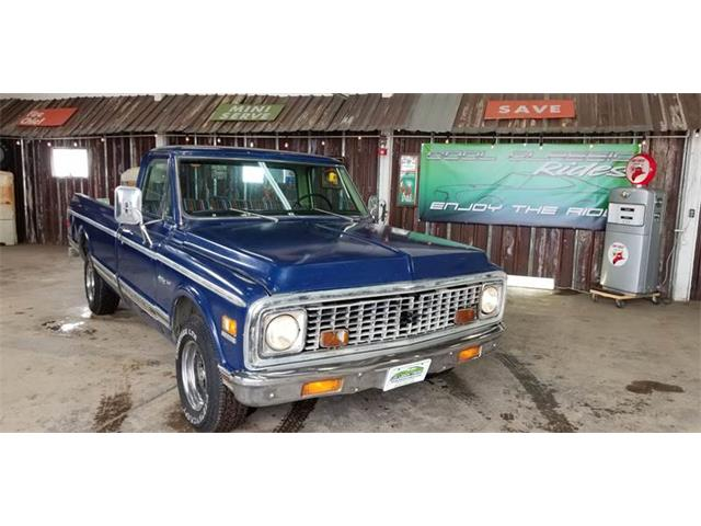 Picture of '72 C/K 10 - PNN9