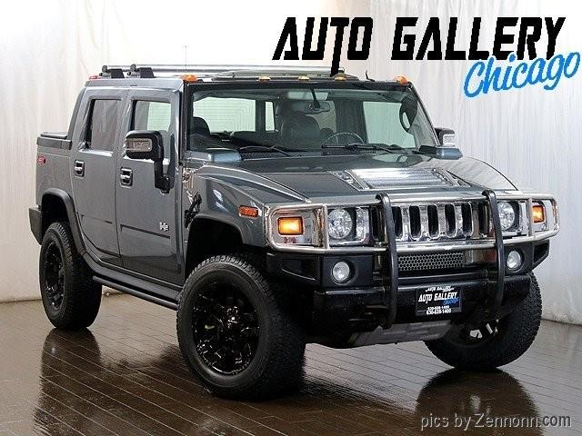 Picture of '05 Hummer H2 located in Addison Illinois - $21,990.00 Offered by  - PNNJ