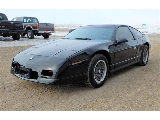 Picture of '86 Fiero - PNNM