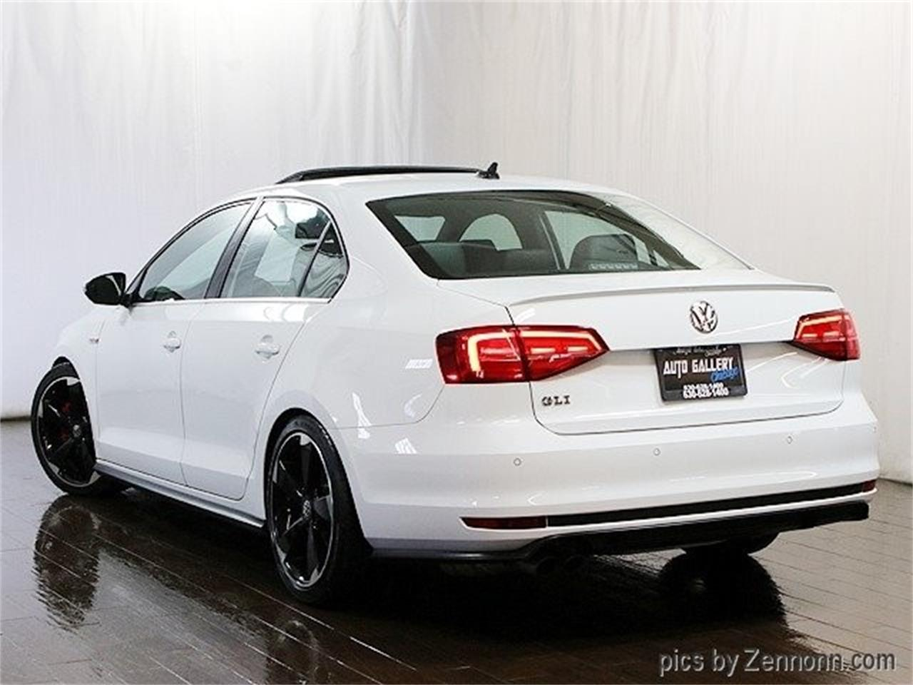 Large Picture of 2016 Jetta located in Illinois - $16,990.00 - PNNN