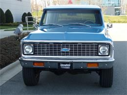 Picture of '72 Blazer - PNNU
