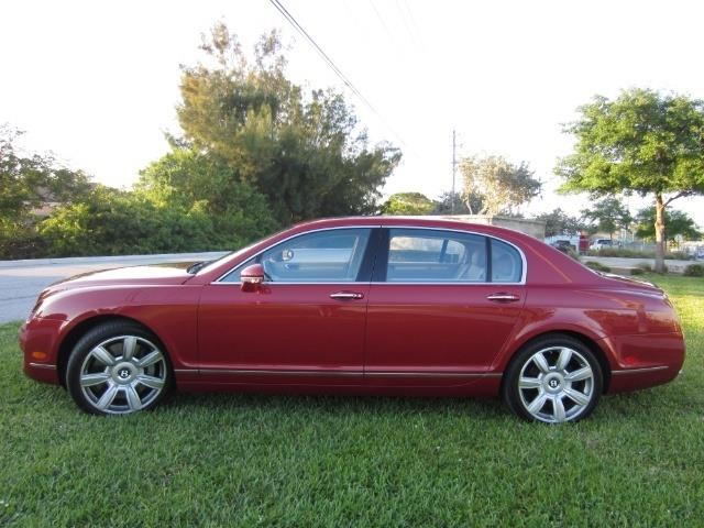 Picture of '07 Continental Flying Spur - PNO0