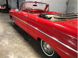 Picture of '63 Falcon - PNO8