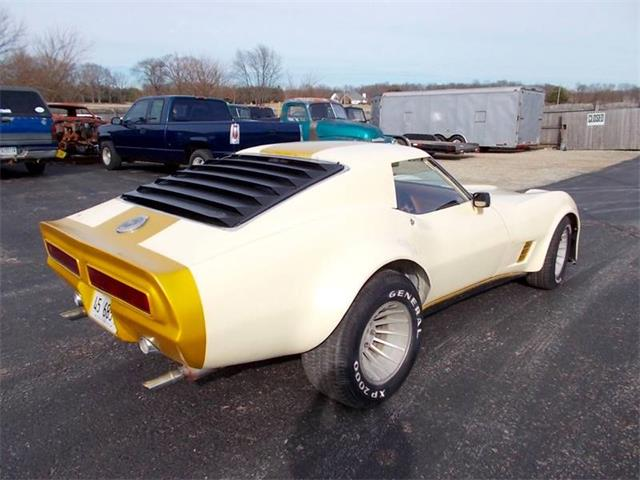 Picture of '68 Chevrolet Corvette located in Knightstown Indiana - $5,600.00 - PNOL