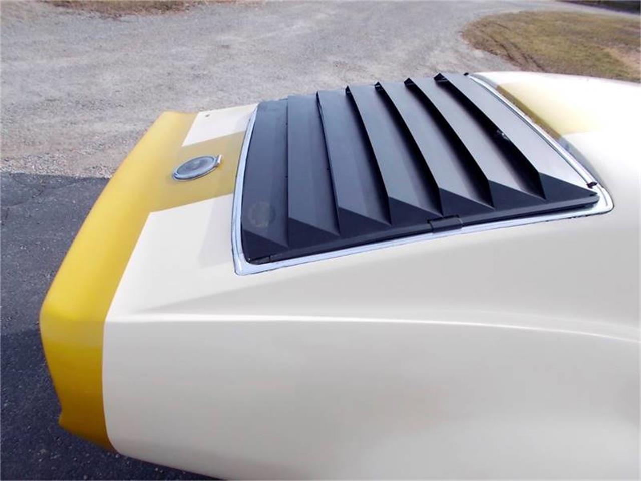 Large Picture of '68 Corvette - PNOL