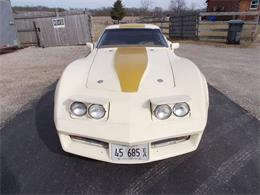 Picture of Classic 1968 Chevrolet Corvette located in Knightstown Indiana Offered by 500 Classic Auto Sales - PNOL