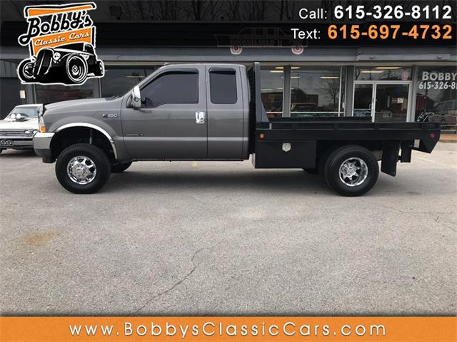 Picture of 2002 Ford F350 located in Dickson Tennessee Offered by  - PNP3
