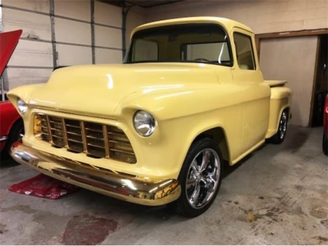 Picture of '56 Stepside - PNP6