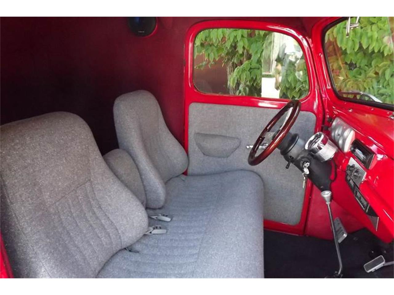 Large Picture of Classic '40 Ford Panel Truck located in Geneva Ohio Offered by Pro Muscle Car Inc. - PNPA