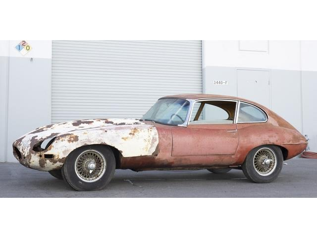 Picture of '66 E-Type - PNPB