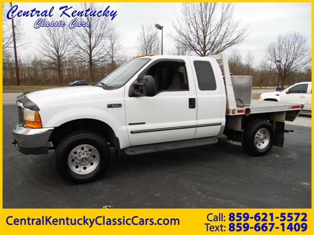 Picture of '00 F350 - PNPE