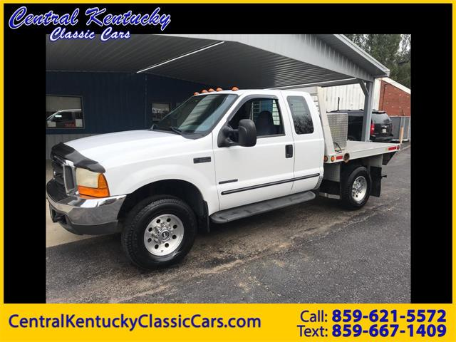 Picture of '00 Ford F350 located in Kentucky Offered by  - PNPE
