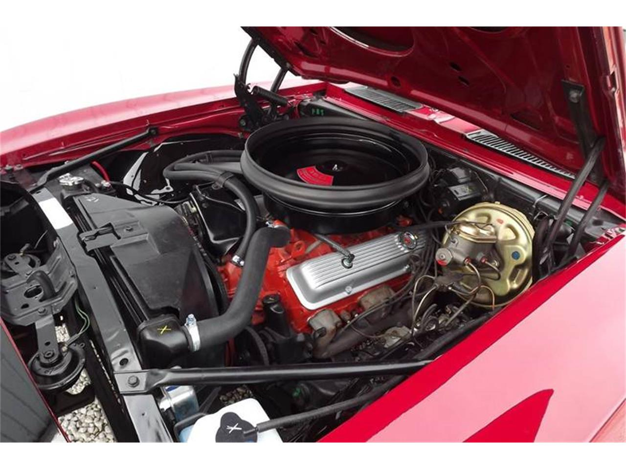 Large Picture of '69 Camaro - PNPH