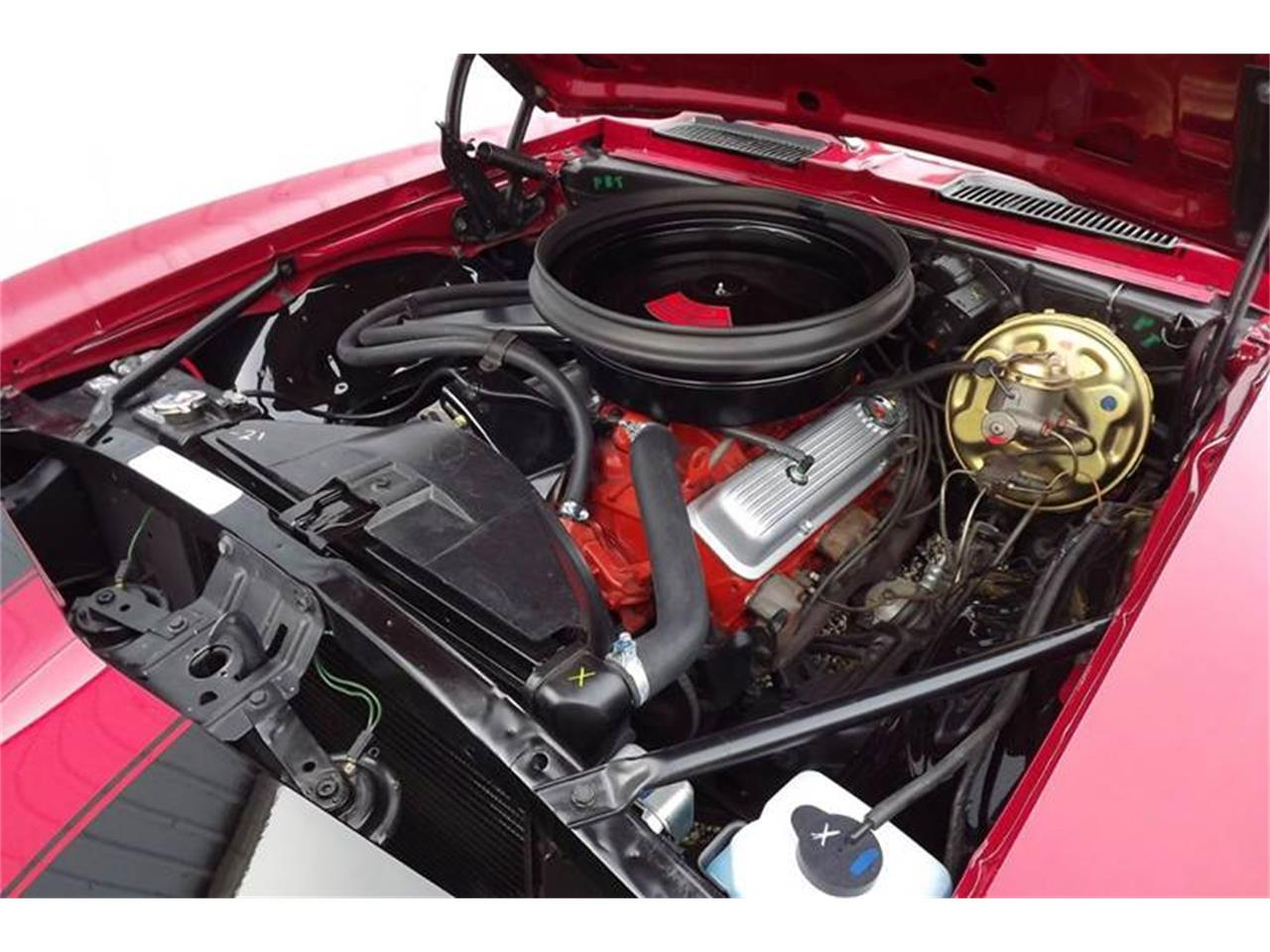 Large Picture of '69 Camaro - PNPH