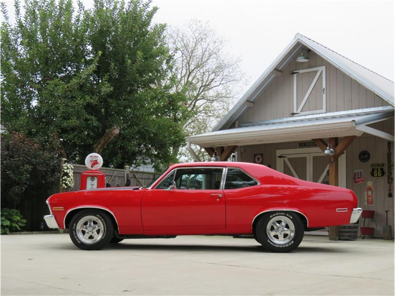 Large Picture of '71 Chevrolet Nova - PNQ5