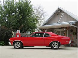 Picture of Classic '71 Nova Auction Vehicle Offered by Earlywine Auctions - PNQ5