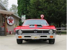 Picture of 1971 Chevrolet Nova Offered by Earlywine Auctions - PNQ5
