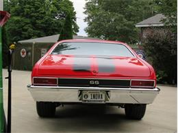 Picture of 1971 Chevrolet Nova Auction Vehicle - PNQ5
