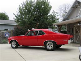 Picture of 1971 Chevrolet Nova located in Indiana Offered by Earlywine Auctions - PNQ5