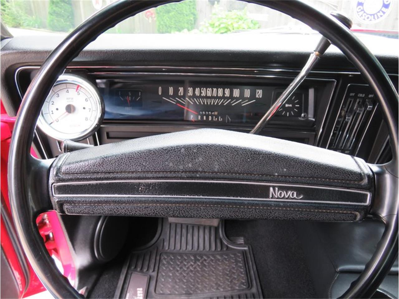 Large Picture of 1971 Nova Auction Vehicle Offered by Earlywine Auctions - PNQ5