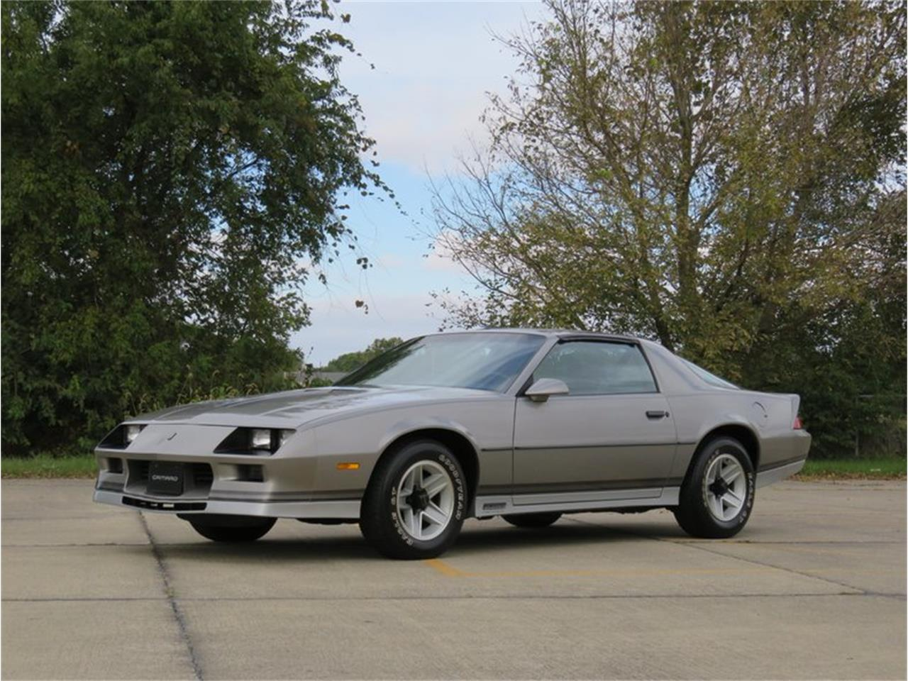 Large Picture of '83 Camaro - PNQ6