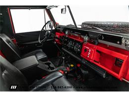 Picture of '71 Defender - PNQC