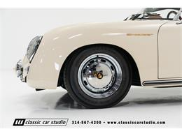 Picture of Classic '57 356 located in Missouri Offered by Classic Car Studio - PNQG