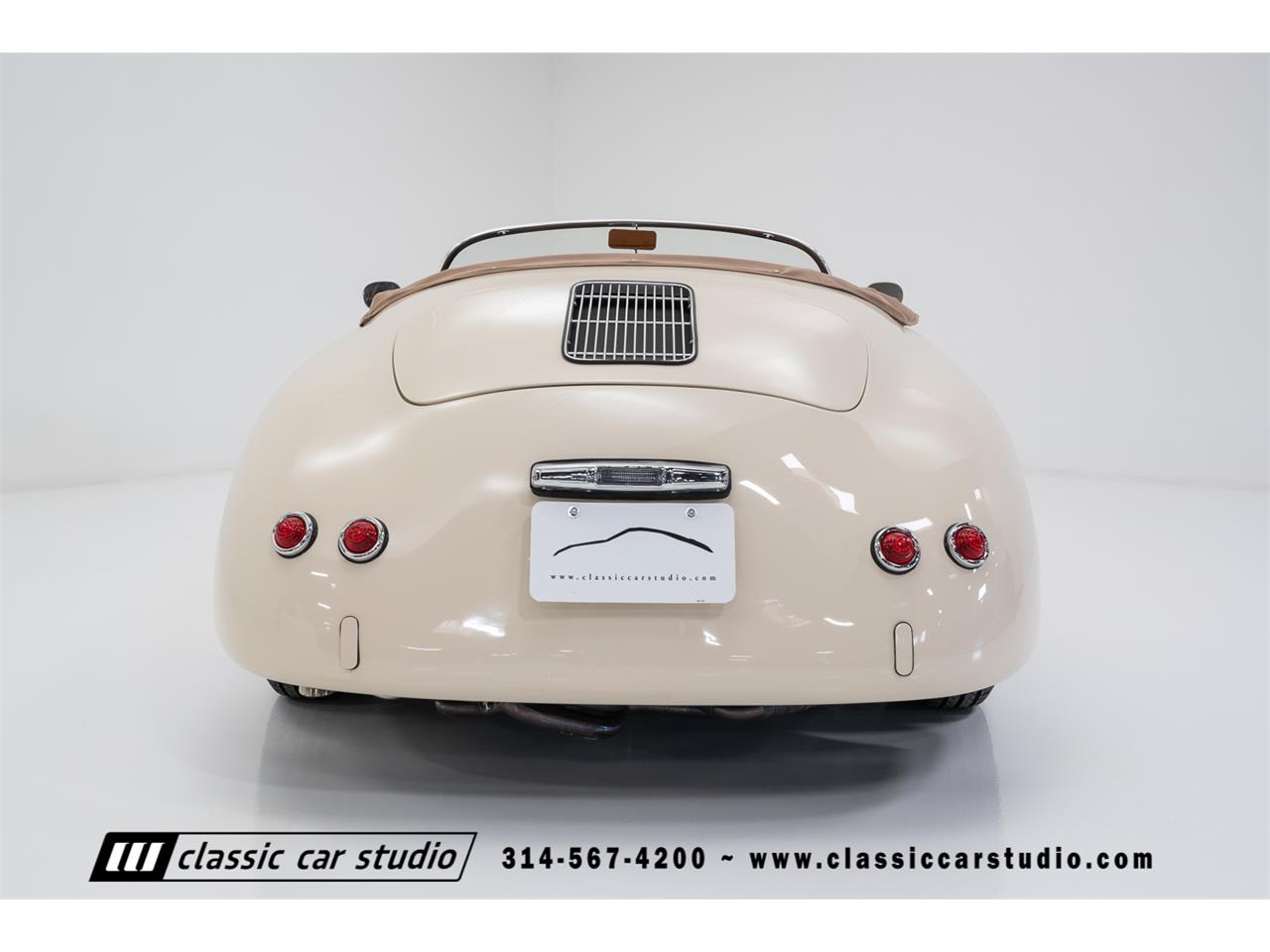 Large Picture of '57 Porsche 356 located in Missouri - PNQG