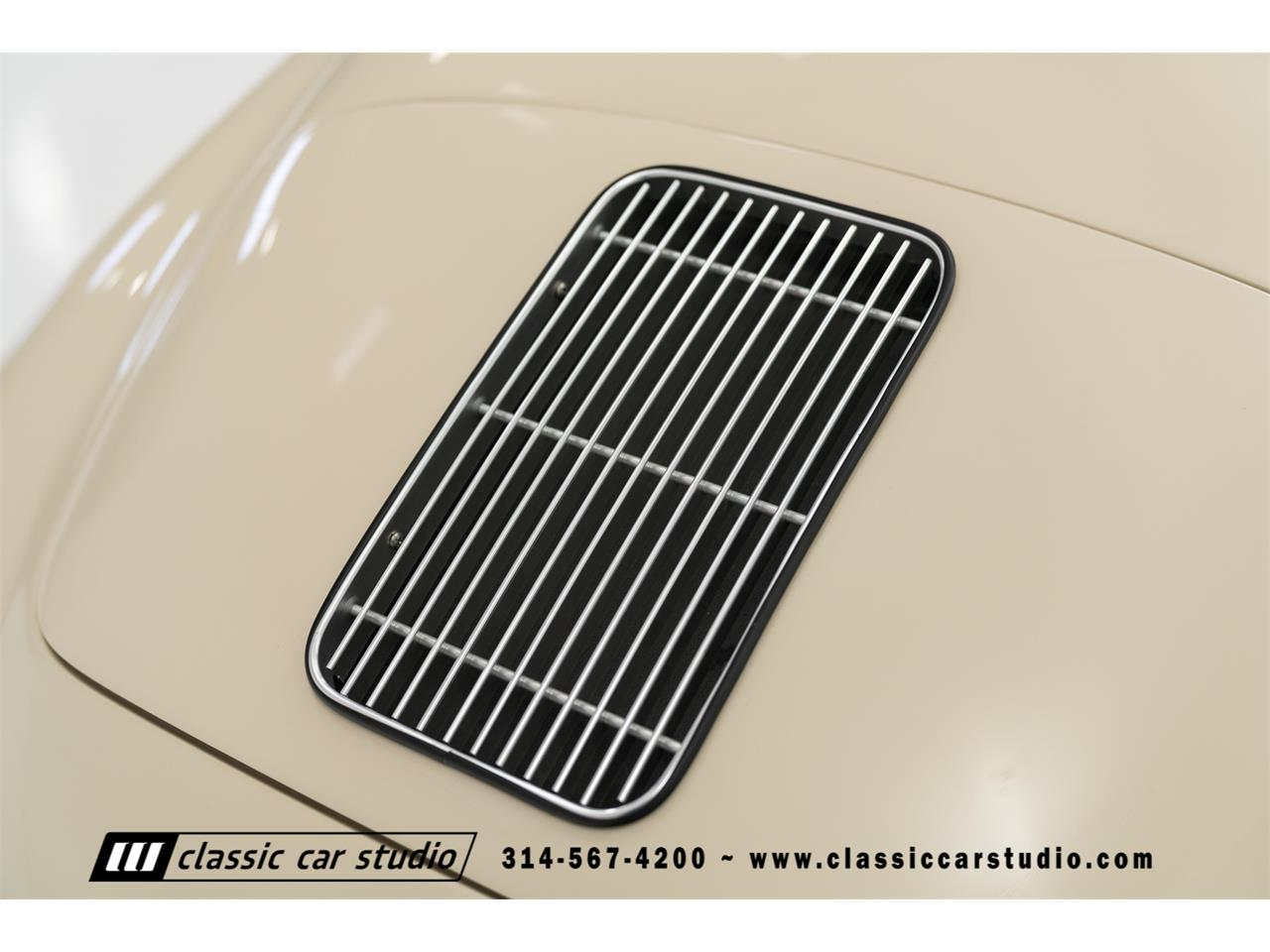 Large Picture of Classic '57 Porsche 356 located in Missouri - $49,900.00 - PNQG