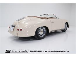 Picture of 1957 Porsche 356 located in Saint Louis Missouri - PNQG