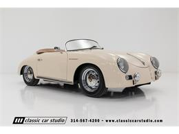 Picture of '57 Porsche 356 Offered by Classic Car Studio - PNQG