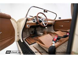 Picture of 1957 356 Offered by Classic Car Studio - PNQG